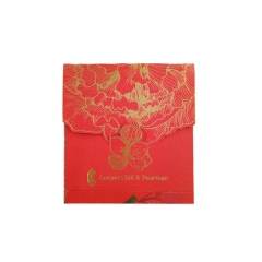 Hong Bao With Custom Printing